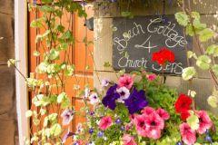 Beech Cottage exterior