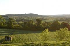 Countryside view near Hartington